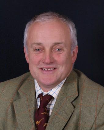 BLCS Chairman Peter Kirton
