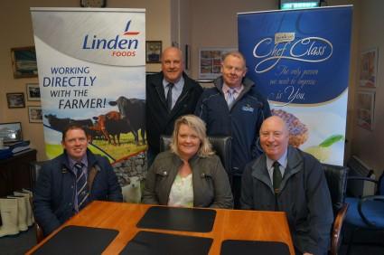 Limousin N Ireland Carcase Comp Announced, 04 12 2012