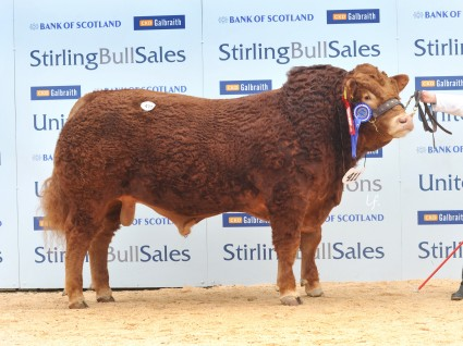 Newhouse Hamish 4500gns