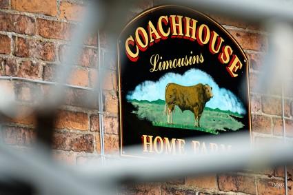 Coachouse