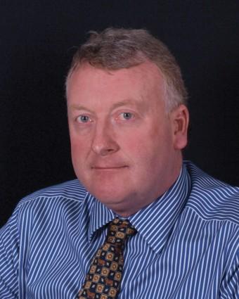 Gary Swindlehurst BLCS Hon Treasurer